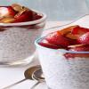 budino ricetta|felice e sano